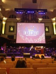 """Disney in Concert"" at the National Concert Hall"