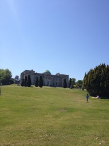 Emo Court Main Lawn